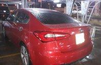 Bán Kia K3 2.0AT 2013, màu đỏ, giá TL, hỗ trợ góp giá 528 triệu tại Tp.HCM