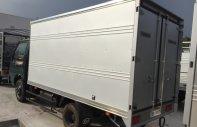 Bán xe tải Thaco Towner 990kg, động cơ Suzuki, xe tải 990kg - bán xe trả góp lãi suất tốt giá 153 triệu tại Tp.HCM