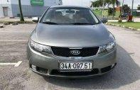 Cần bán Kia Forte MT đời 2010, xe tư nhân sử dụng giá 325 triệu tại Hà Nội