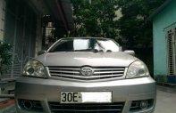 Bán Toyota Corolla AT sản xuất 2008, Đk lần đầu 2008 giá 155 triệu tại Hải Phòng