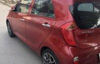 Cần bán xe Kia Morning đời 2014, màu đỏ, xe còn rất mới giá 328 triệu tại Quảng Ninh