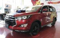 Bán Toyota Innova Venturer đời 2018, màu đỏ giá 840 triệu tại Tp.HCM