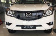 Bán Mazda BT 50 BT-50 sản xuất năm 2018, màu trắng, xe nhập giá cạnh tranh giá 729 triệu tại Hà Nội