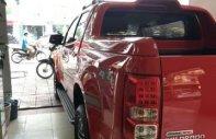 Bán xe Chevrolet Colorado High Country năm sản xuất 2018, màu đỏ giá 735 triệu tại Hà Nội