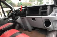 Bán ô tô Ford Transit đời 2009, màu trắng, giá chỉ 285 triệu giá 285 triệu tại Hà Nội
