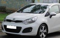 Bán xe Kia Rio sản xuất 2013, màu trắng, nhập khẩu còn mới giá 425 triệu tại Tp.HCM