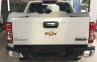 Bán ô tô Chevrolet Colorado đời 2018, màu trắng, giá 594tr giá 594 triệu tại Tp.HCM