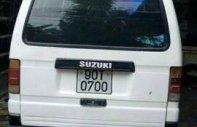 Bán xe Suzuki Super Carry Van năm sản xuất 1998, màu trắng, xe 7 chỗ   giá 55 triệu tại Hà Nội