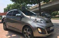 Bán Kia Morning 2011, nhập khẩu, bản full option, đồ chơi không thiếu gì giá 335 triệu tại Hà Nội
