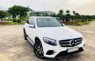 Cần bán lại xe Mercedes-Benz GLC-300 đời 2017 màu trắng, giá chỉ 2 tỷ 121 triệu giá 2 tỷ 121 tr tại Hà Nội