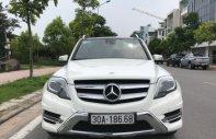 Bán ô tô Mercedes GLK-Class AT năm 2014, màu trắng, nhập khẩu giá 1 tỷ 380 tr tại Hà Nội