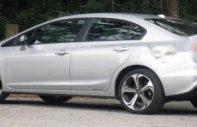 Cần bán Honda Civic năm sản xuất 2014, màu bạc giá 530 triệu tại Tp.HCM