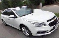 Bán ô tô Chevrolet Cruze 2011, màu trắng, giá tốt giá 295 triệu tại Tp.HCM
