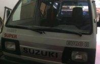 Cần bán xe Suzuki Super Carry Van năm sản xuất 2000, màu trắng giá 110 triệu tại Hải Dương