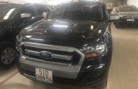 Cần bán xe Ford Ranger đời 2017, màu đen, nhập khẩu nguyên chiếc giá 625 triệu tại Tp.HCM