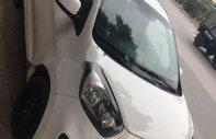 Bán ô tô Kia Morning đời 2010, màu trắng giá cạnh tranh giá 250 triệu tại Hà Nội