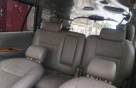 Cần bán xe Toyota Innova G số sàn, Đk cuối tháng 12/2011 chính chủ giá 435 triệu tại Thái Bình