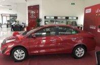 Hải Dương Bán xe Toyota Vios 2018 Trả Góp Chỉ với 200 Triệu, Sở hữu ngay Vios 2018 giá 606 triệu tại Cả nước