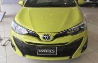 Xe Mới Toyota Yaris G 2018 giá 650 triệu tại Cả nước