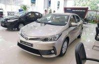 Bán Toyota Corolla altis E CVT 2018, màu bạc giá 750 triệu tại Hà Nội