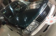 Bán Toyota Zace sản xuất 2001, màu xanh dưa giá 175 triệu tại Đồng Nai