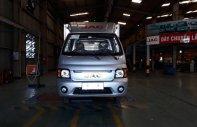 Bán xe tải Jac 1t25, cabin Hyundai, đời 2018, trả góp 90% giá trị xe giá 290 triệu tại Tp.HCM