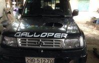 Bán Hyundai Galloper sản xuất 2000, màu đen, nhập khẩu giá 108 triệu tại Hà Nội