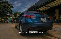Bán Mazda 3 năm 2016, màu xanh lam  giá 620 triệu tại Tp.HCM