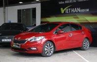 Bán xe Kia K3 2.0AT sản xuất năm 2013, màu đỏ giá 528 triệu tại Tp.HCM