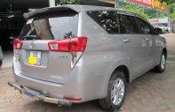 Bán Toyota Innova 2.0 MT đời 2017, màu bạc   giá 756 triệu tại Hà Nội