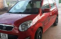 Mình cần bán Kia Morning cuối 2012, xe phun xăng tiết kiệm nhiên liệu giá 180 triệu tại Lâm Đồng