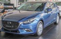 Bán Mazda 3 1.5 Sedan giá cực tốt, nhiều quà tặng, trả góp 90%, đủ màu giao xe ngay giá 659 triệu tại Hà Nội