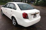 Bán lại xe Daewoo Lacetti đời 2004, màu trắng, xe nhập giá 170 triệu tại Đồng Nai
