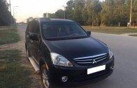 Cần bán xe Mitsubishi Zinger đời 2010, màu đen số tự động giá 315 triệu tại Tp.HCM