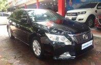 Cần bán Toyota Camry 2.0E đời 2014, màu đen giá 795 triệu tại Hà Nội
