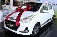 Bán Hyundai Grand i10 sản xuất 2018, màu trắng giá Giá thỏa thuận tại Tp.HCM