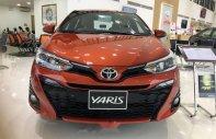 Bán xe Toyota Yaris đời 2018, giá chỉ 650 triệu giá 650 triệu tại Tp.HCM