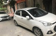Bán xe Hyundai Grand i10 1.0MT sản xuất 2015, màu trắng xe gia đình giá 425 triệu tại Hà Nội