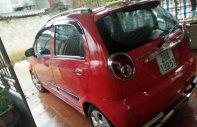 Chính chủ bán Chevrolet Spark năm 2009, màu đỏ giá 101 triệu tại Thái Nguyên