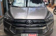 Bán xe Toyota Innova G sản xuất 2017 xe gia đình giá 810 triệu tại Tp.HCM