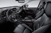 Mazda 3 facelift 2018 - Mua xe chỉ với 170tr, trả góp lên tới 90%, ưu đãi cực tốt tháng ngâu- 0977759946 giá 659 triệu tại Hà Nội