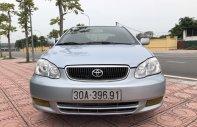 Bán ô tô Toyota Corolla altis G sản xuất 2001, màu xám (ghi) giá 230 triệu tại Hà Nội