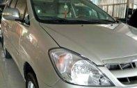 Bán Toyota Innova sản xuất năm 2007, màu bạc  giá 330 triệu tại Đồng Nai