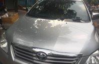 Bán Toyota Innova E 2013, màu xám   giá 528 triệu tại Tp.HCM