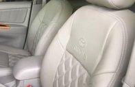 Bán Toyota Innova đời 2010, màu bạc xe gia đình, giá tốt giá 450 triệu tại Tp.HCM