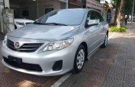 Cần bán gấp Toyota Corolla Altis năm sản xuất 2011, màu bạc giá 545 triệu tại Hà Nội