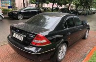 Bán ô tô Ford Mondeo sản xuất năm 2004, màu đen   giá 148 triệu tại Hà Nội