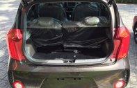 Cần bán xe Kia Morning Si AT sản xuất 2018, màu nâu, 379tr giá 379 triệu tại Tp.HCM