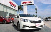 Cần bán xe Kia K3 1.6AT sản xuất 2015, màu trắng, giá siêu tốt giá 550 triệu tại Hà Nội