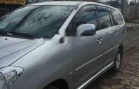 Cần bán xe Toyota Innova năm sản xuất 2010, màu bạc xe gia đình, giá 430tr giá 430 triệu tại Đồng Nai